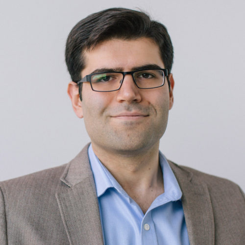 Saeed Hassanpour, PhD