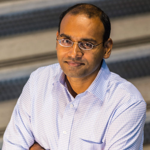 Santosh Kumar, PhD