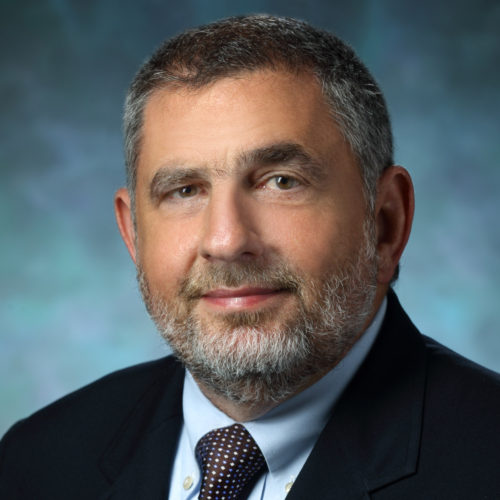 Kenneth Silverman, PhD